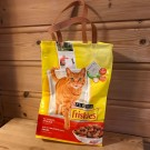 Unikum Statementbag Friskies kattemat thumbnail