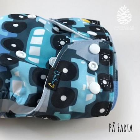 På Farta™ (ai2)