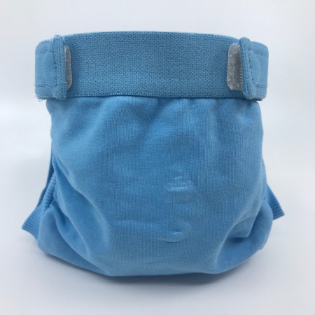 gDiapers Small m/pouch Gigabyte Blue