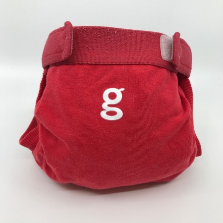 gDiapers S m/pouch
