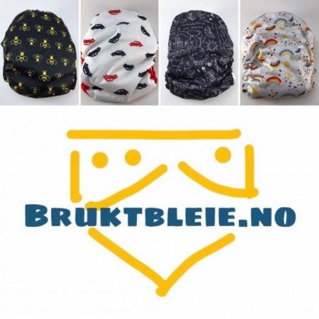 Bruktbleier